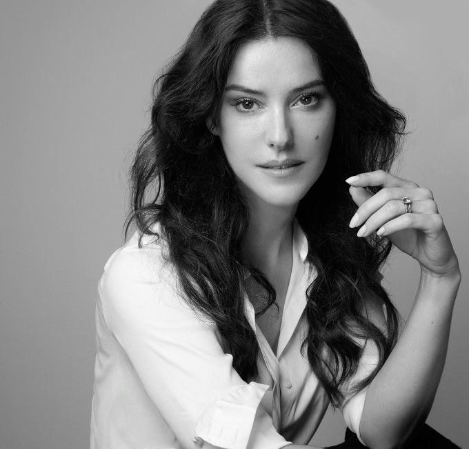 Lancôme names Lisa Eldridge as Make-up Creative Director