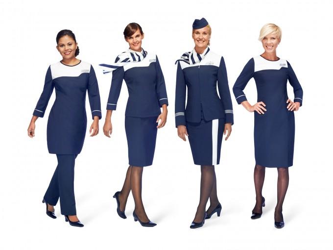 Finnair – duty free shopping