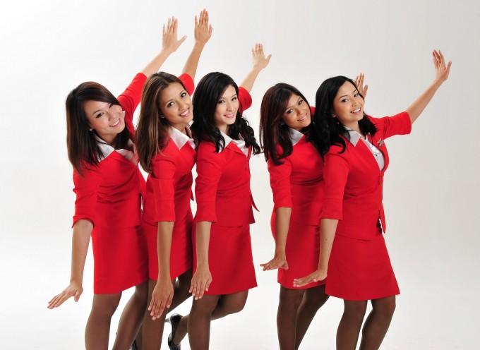Thai AirAsia – duty free shopping