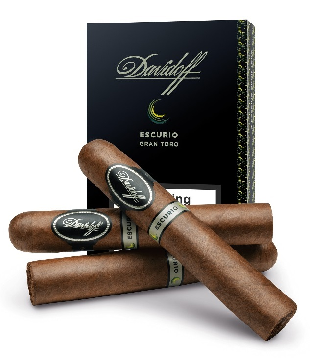 Davidoff Cigars roll out new Escurio line; Inspired by Brazil
