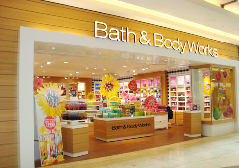 Bath Body Works Set For Sydney Airport Opening Duty
