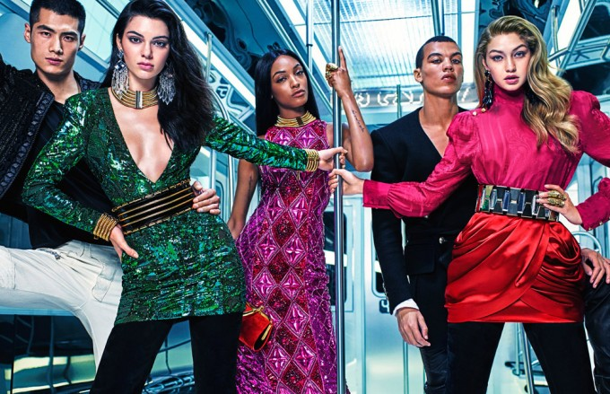 Balmain x H&M collection – how to shop the global launch