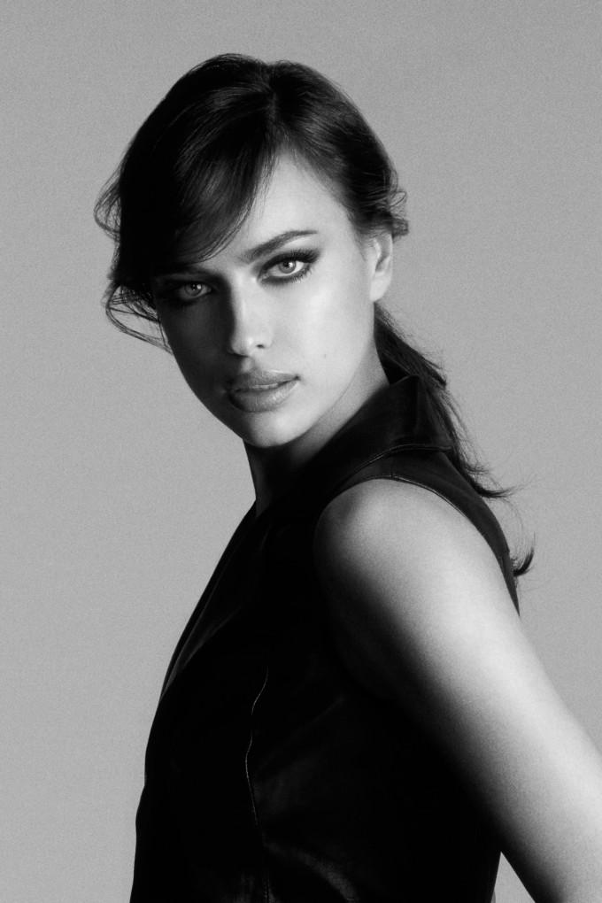 Worth it! L'Oréal Paris signs Irina Shayk