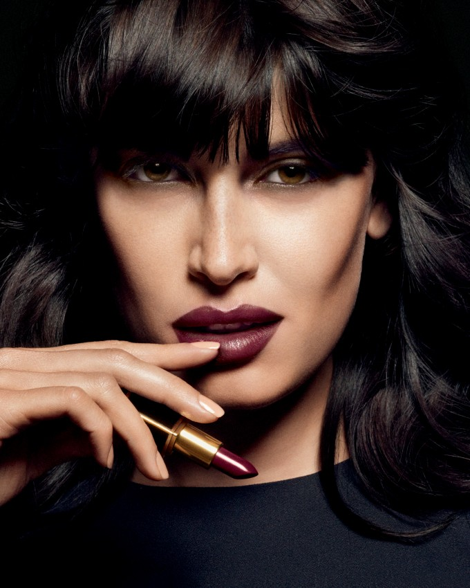 Tom Ford Lips and Boys returns; now in airports
