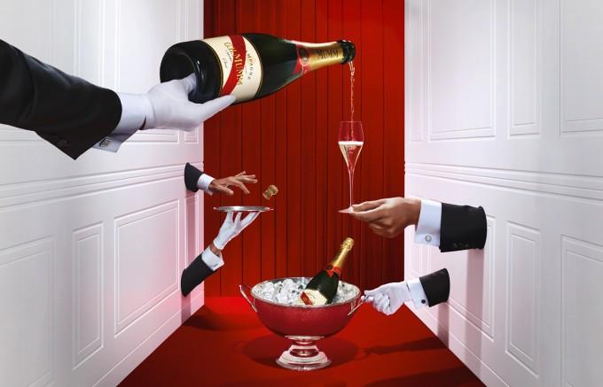 SAVE: Mumm Champagne offer at Aelia Duty Free NZ