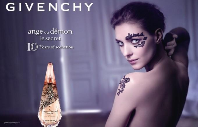 Decade of Seduction: Givenchy reveals Ange Ou Demon special edition