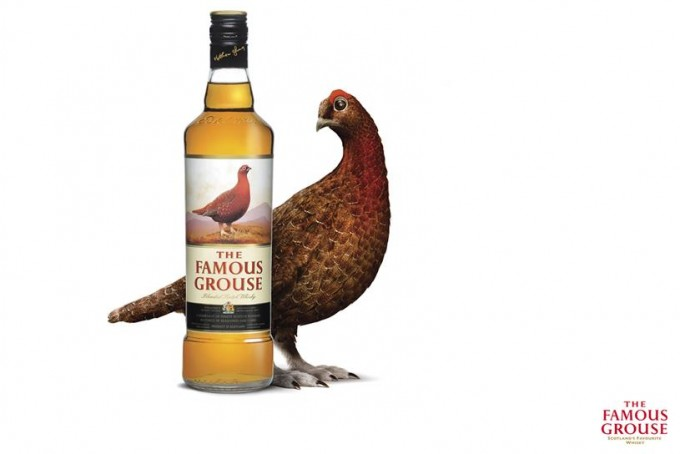 SAVE: Famous Grouse offer at Aelia Duty Free NZ