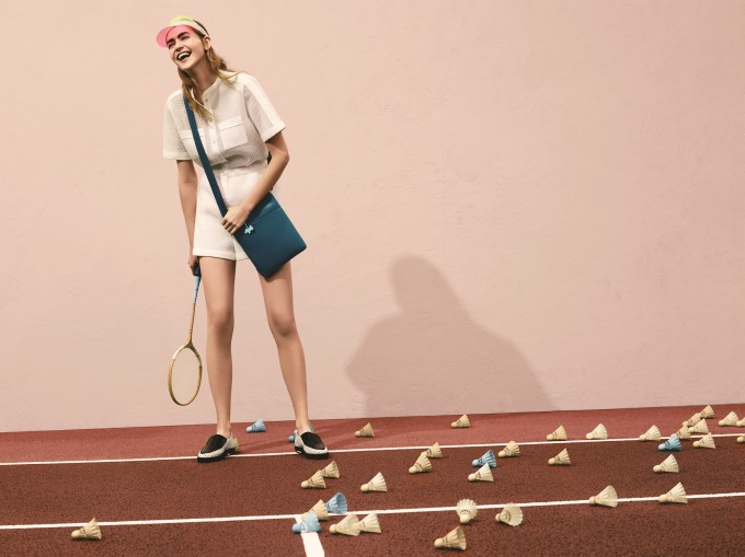 Radley to debut in Dubai Airport's new shopping zone