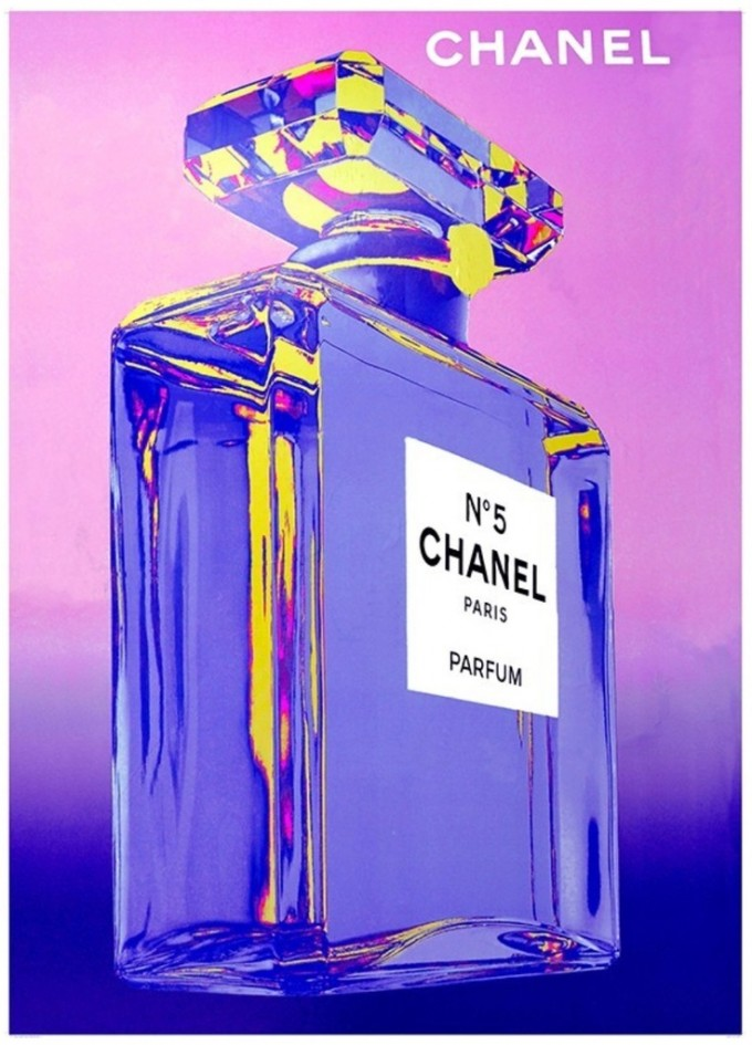 Is there a new Chanel No. 5 on the way?
