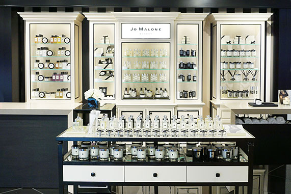 Treats for travellers as Jo Malone London opens at Guam airport