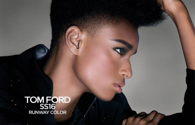Tom Ford Runway Color SS16 collection lands in top airports