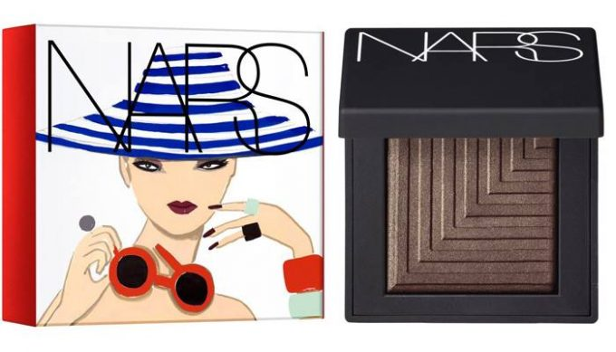 French Riviera inspires NARS limited edition make-up for Summer