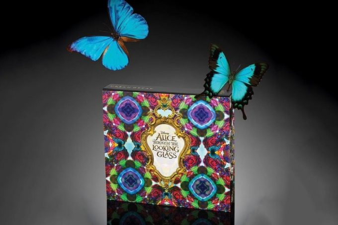 Urban Decay collabs with Disney for new Alice Collection