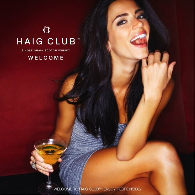 Diageo readies launch of new whisky for David Beckham's Haig Club