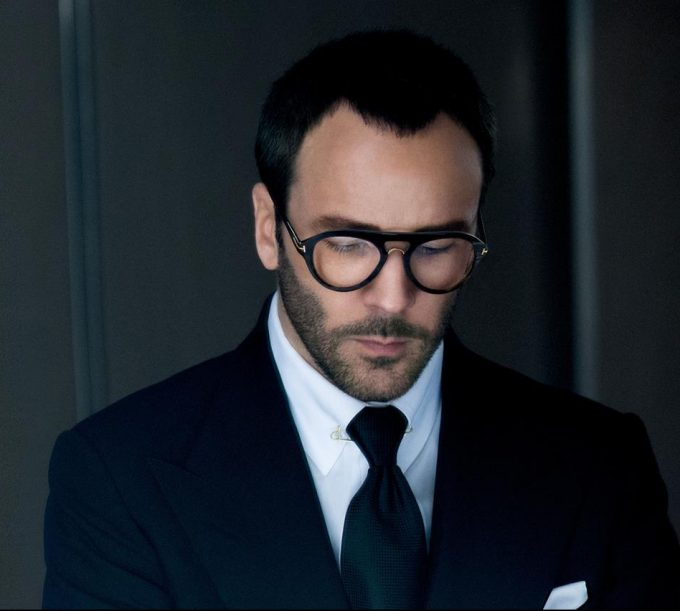 Tom Ford launches Private Eyewear collection