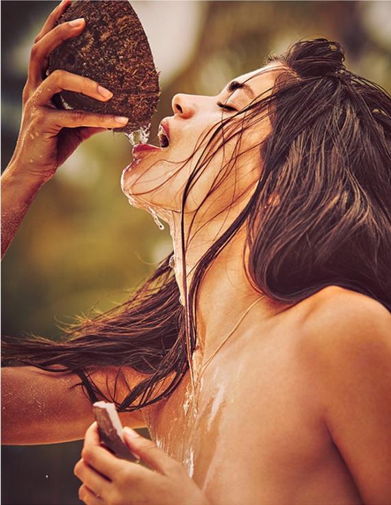 Victoria's Secret launches The Trend Collection Coconut