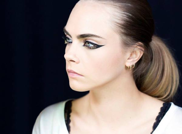 YSL (and Cara) has eyes on you this summer