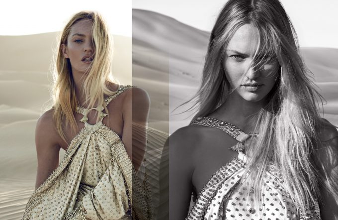 Givenchy unveils new Dahlia Divin Le Nectar edition