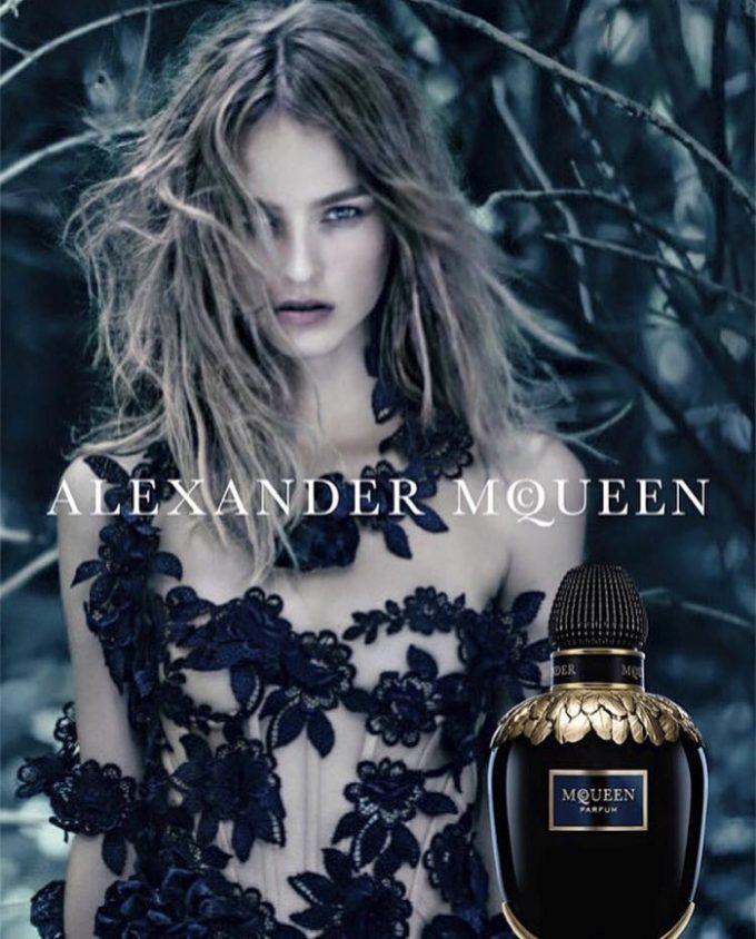Dubai Duty Free hosts global debut of new McQueen Parfum
