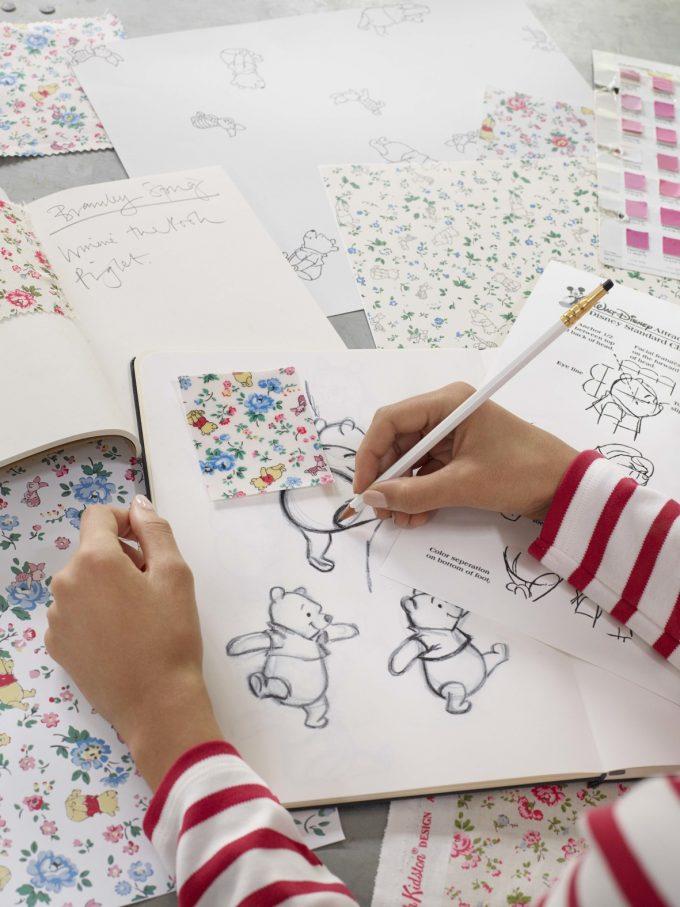 Cath Kidston and Disney launch global collaboration