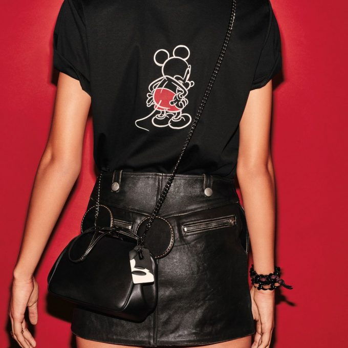 Coach x Disney collection launches worldwide