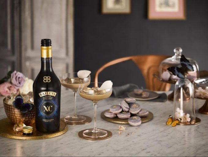 Baileys launches duty-free exclusive Liqueur with Cognac and Fine Spirit