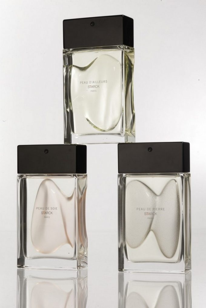 Philippe Starck to launch fragrance collection - Duty Free Hunter ...