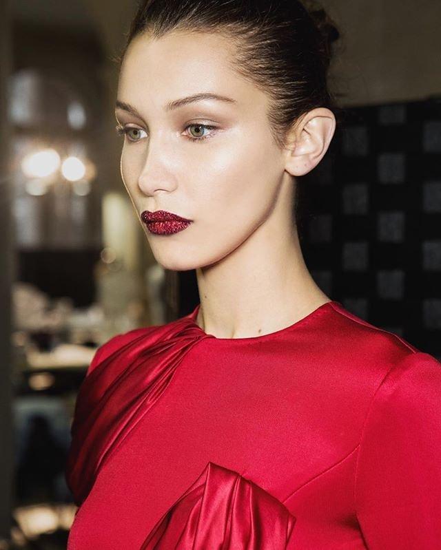 Lust 004: Pat McGrath unveils the ultimate lip kit for fashionistas