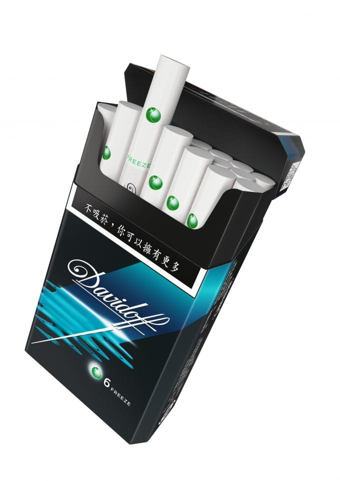Buy cigarettes Golden Gate in online UK
