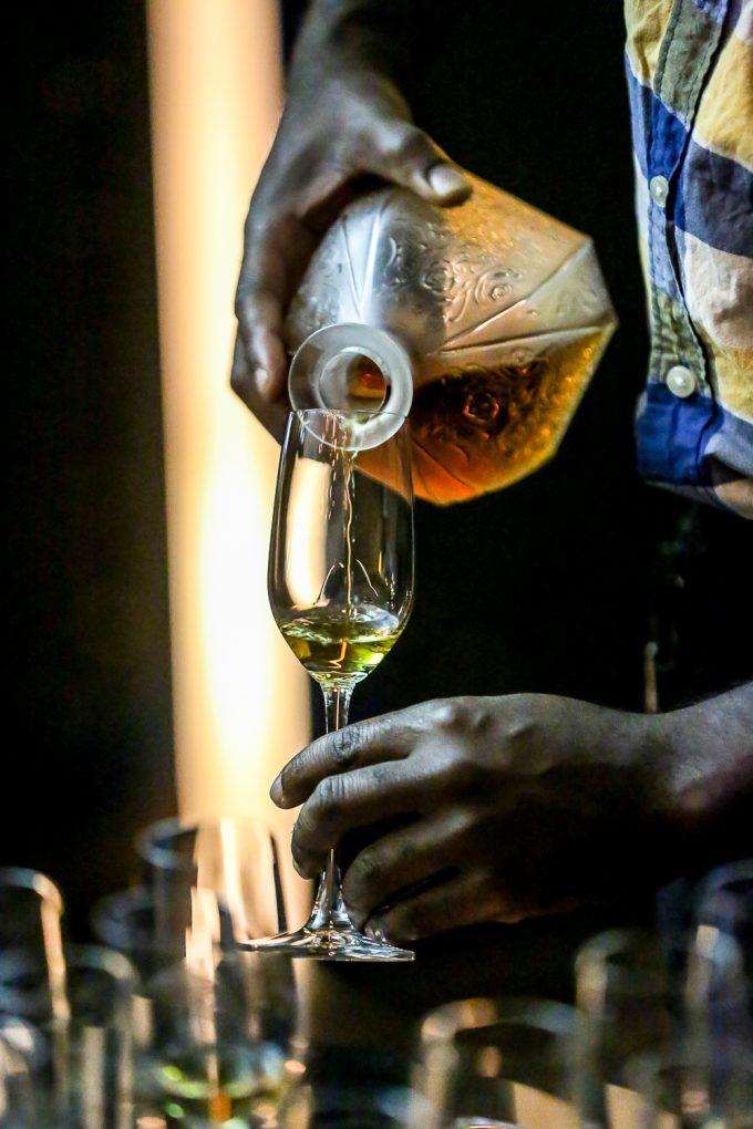 Patrón En Lalique limited edition tequila lands with Le Clos at DXB