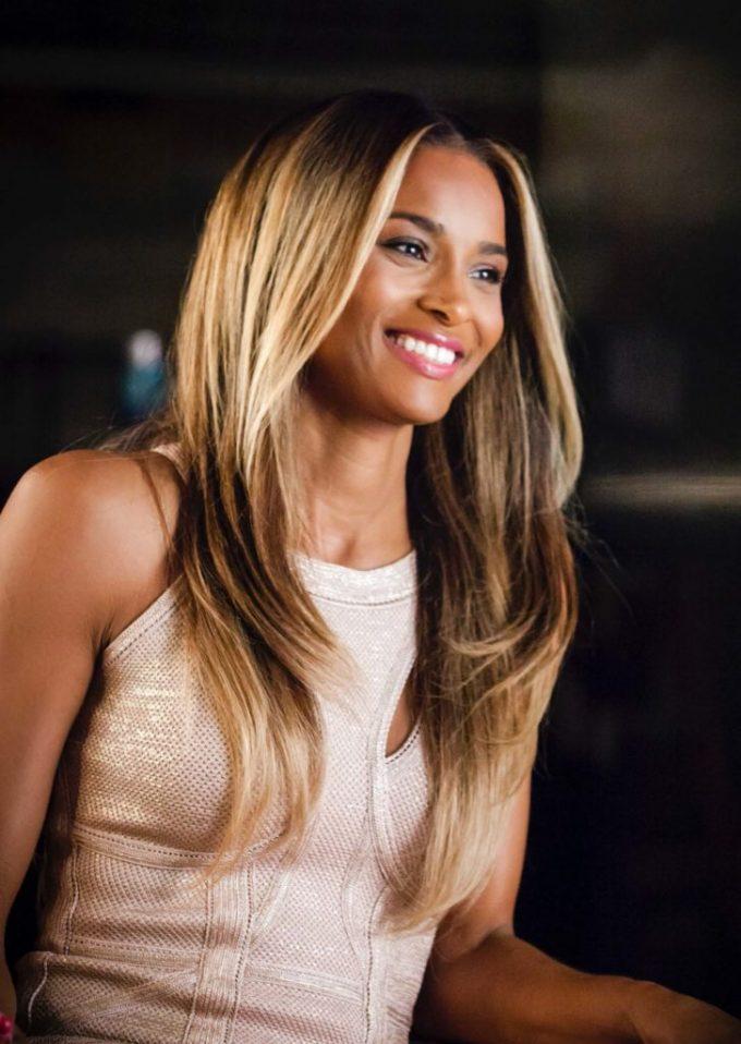 Revlon taps Ciara as Global Brand Ambassador