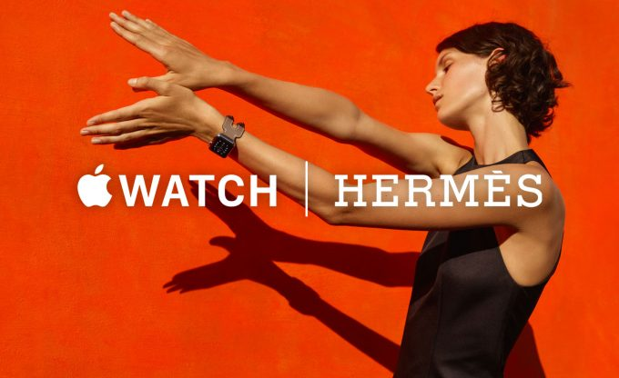 Apple Watch Hermès gets new styles and colours