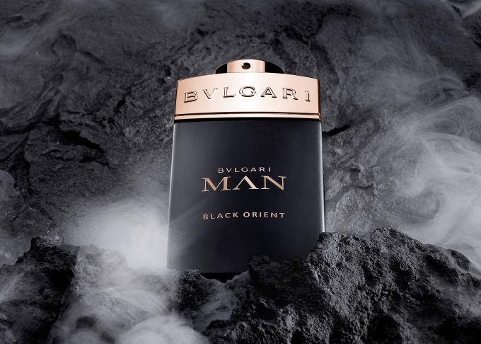 FIRST LOOK: Bulgari Man Black Orient edition rolls out