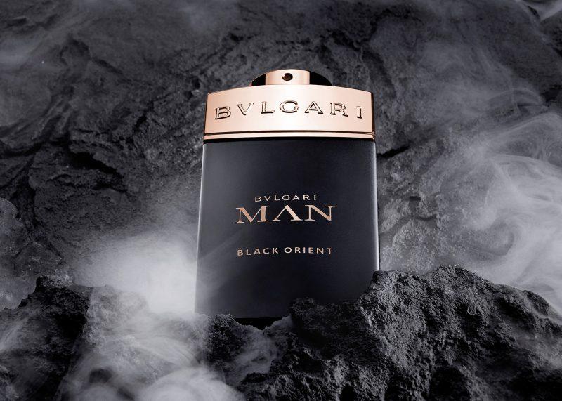 First Look Bulgari Man Black Orient Edition Rolls Out Duty Free Bvlgari In Edp 100ml Hunter