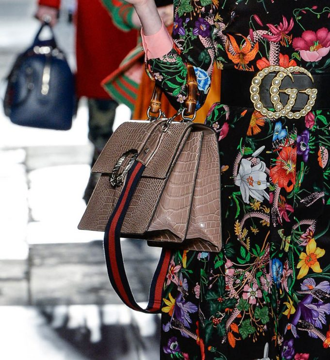 Gucci to open at Sydney Airport in Australian airport first