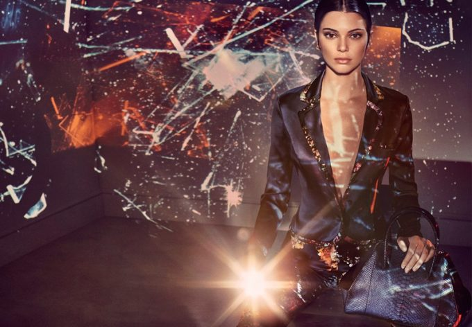 La Perla fans the flames with 2017 collection debut