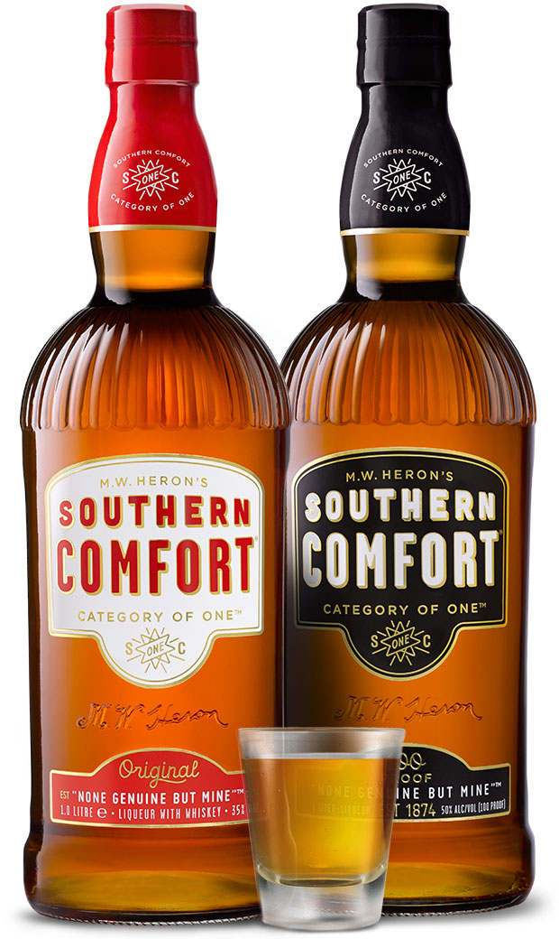 Southern Comfort Archives