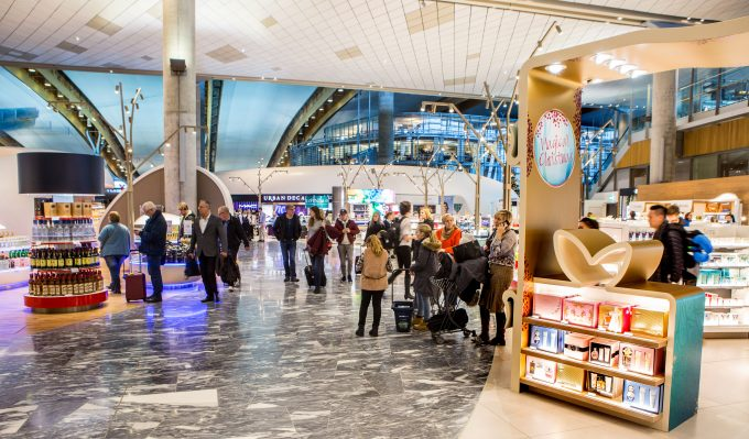 New Travel Retail Norway store opens at Oslo Airport