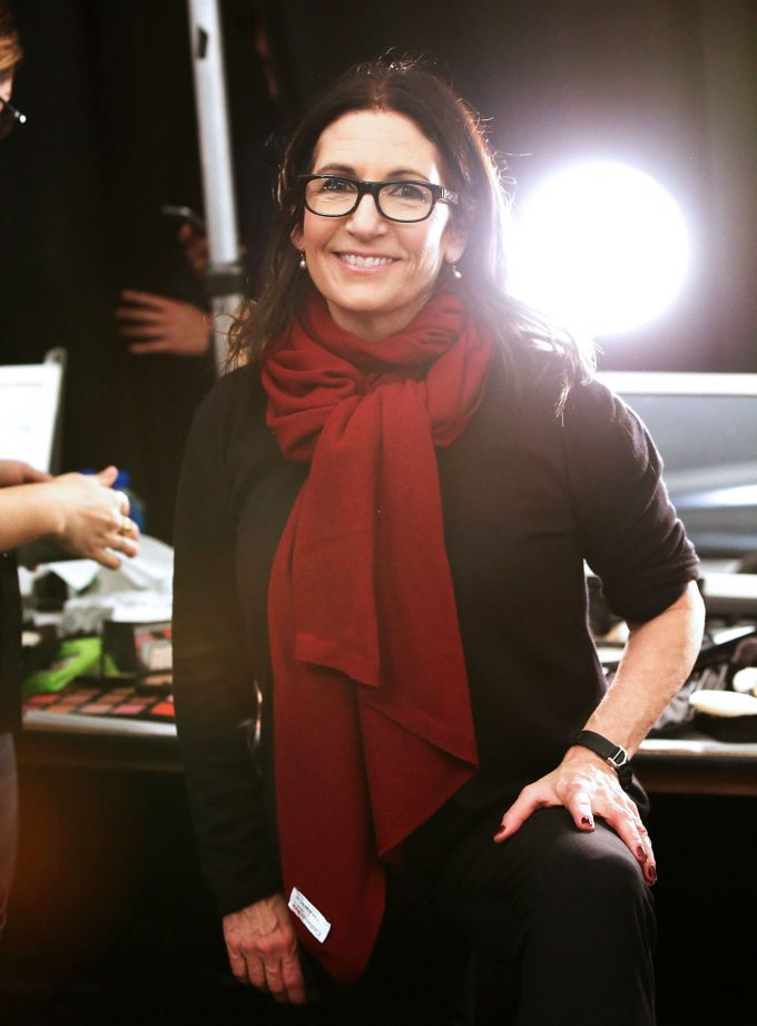 Bobbi Brown is leaving her namesake cosmetics brand