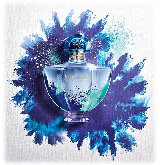 Guerlain reveals limited edition Shalimar fragrance – Souffle de Parfum 2016