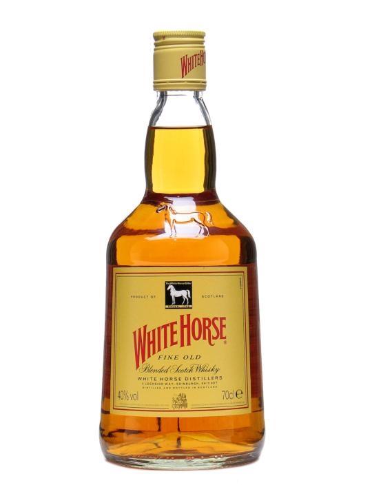 WHITE HORSE duty free