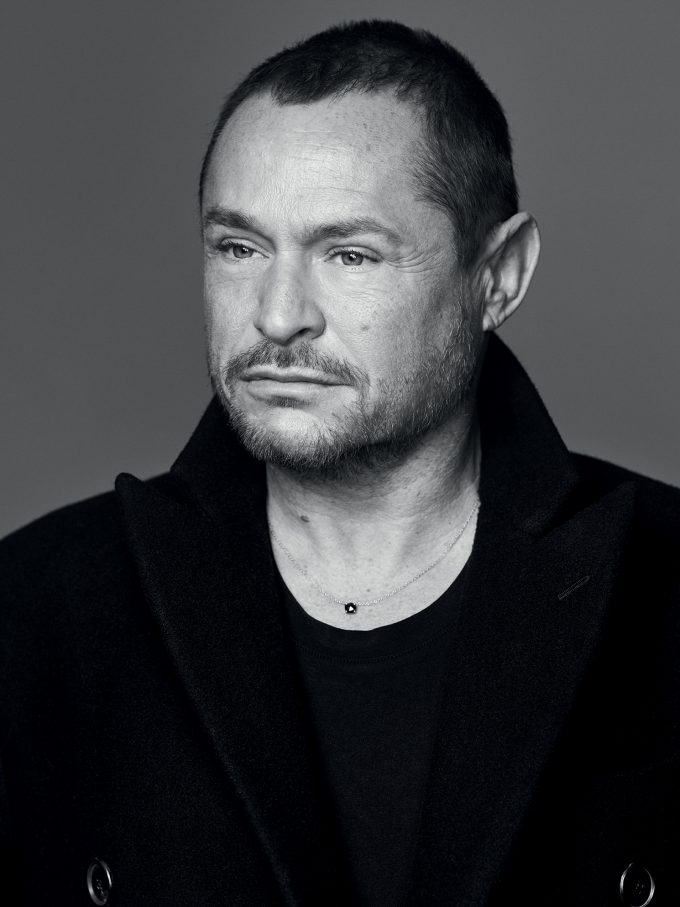 YSL Beauté signs Tom Pecheux as its new Global Beauty Director