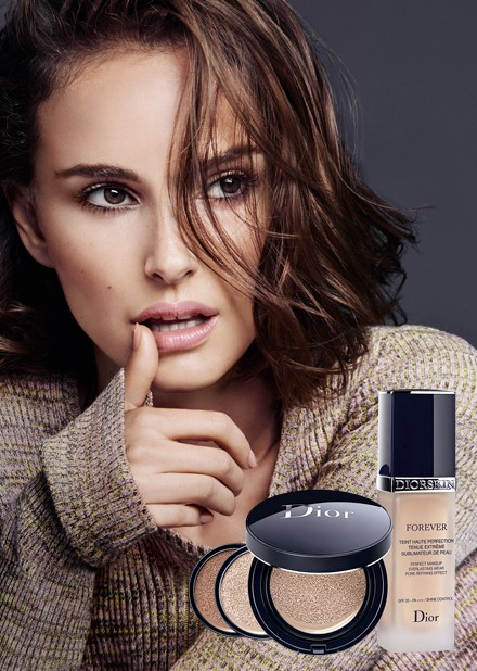 Dior reinvents the face of perfection with new Diorskin line