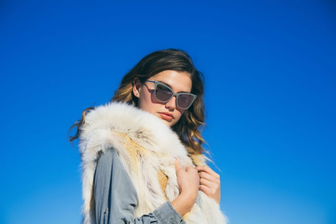 Bella and Gigi's sister Alana Hadid launches travel-inspired Sunglasses brand
