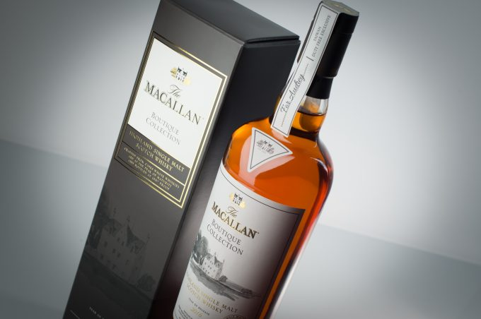 FIRST LOOK: The Macallan Boutique Collection – exclusive to Everrich Duty Free