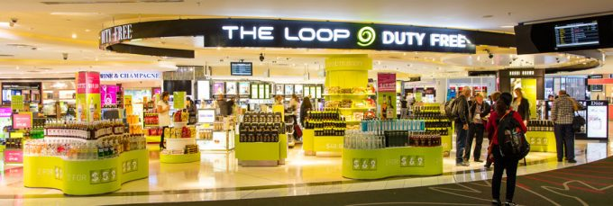 SAVE: Super spirits offers at Auckland's The Loop Duty Free