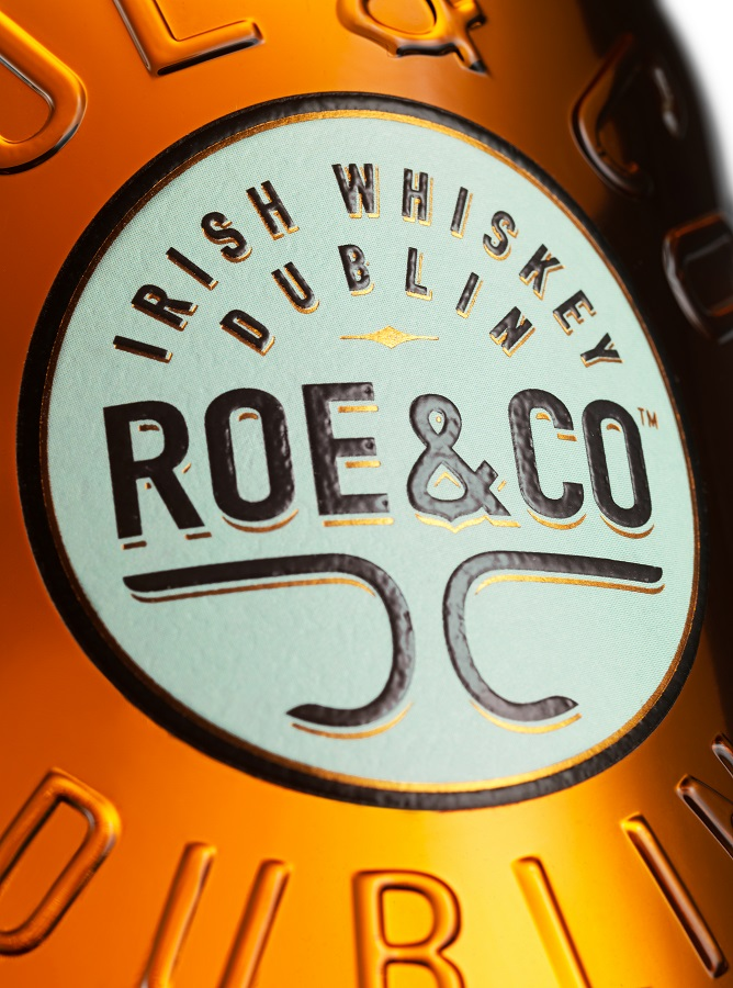 Diageo to launch luxury Irish Whiskey Roe & Co
