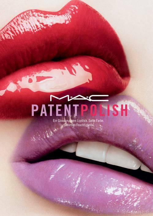 MAC Patentpolish gets set to shine all Summer