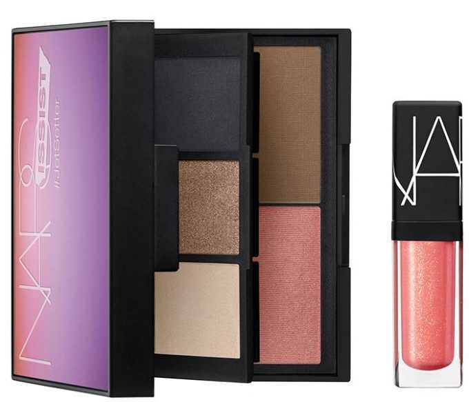 NARS lands Spring NARSissist #Jetsetter collection in duty-free