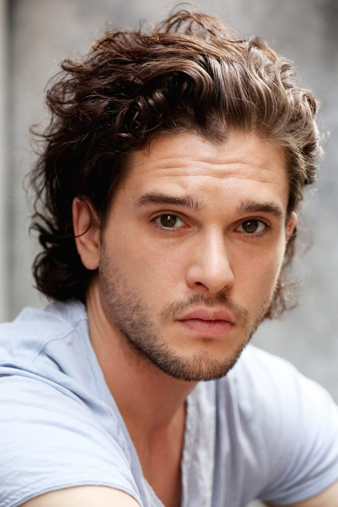 Kit Harington is The One for Dolce&Gabbana